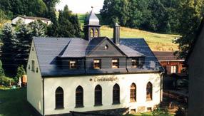 Christuskirche Dittersdorf