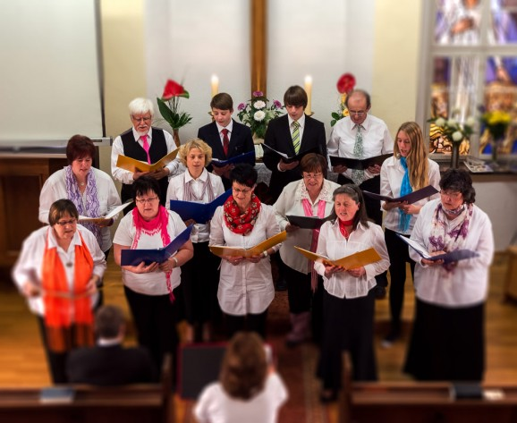 100 Jahre gemischter Chor Venusberg Teil 2